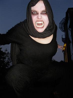 Vampire Requiem Rostock